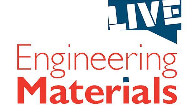 Engineering Materials Live logo