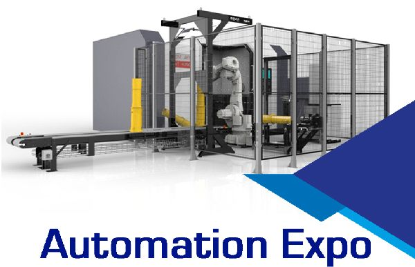 SP Technology Automation Expo
