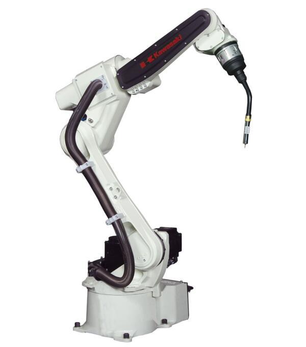Kawasaki BA006N Robot
