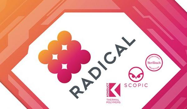 Radical Materials has Arrived