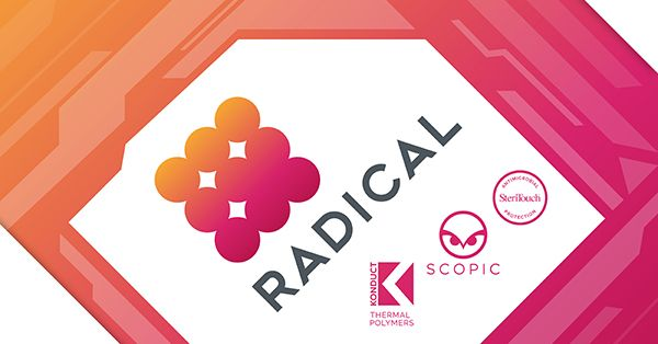 Radical Materials launch