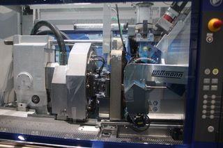 Wittmann Battenfeld Medical Moulding