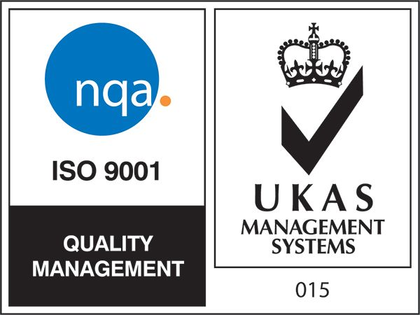 Plunkett Associates ISO certification