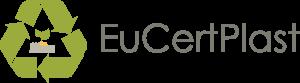 EuCertPlast Logo