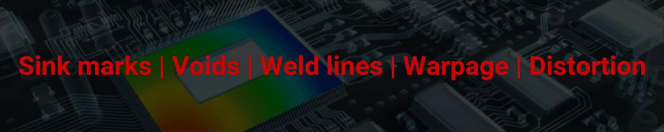 Moldex3D Problem Solving