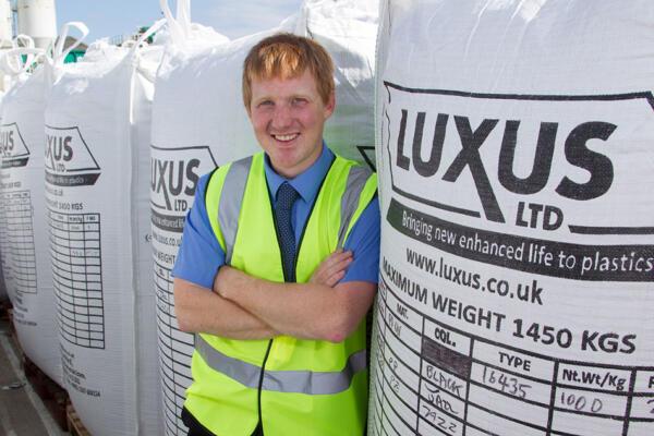 Simon Thompson, Quality Manager Luxus