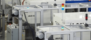IQMS Plastics Manufacturing Software