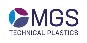 MGS Technical Plastics Logo