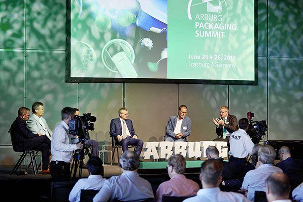 ARBURG Packaging Summit