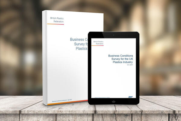 Business Conditions Survey June – July 2019
