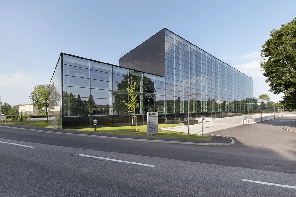 ENGEL Technology Centre