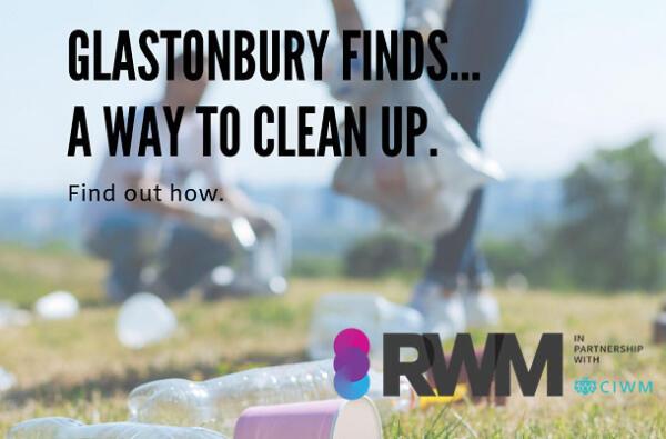 RWM Glastonbury