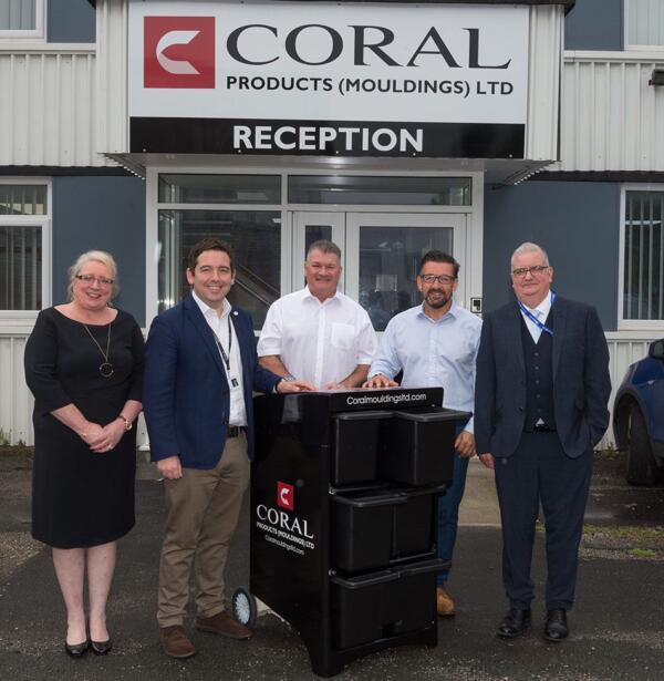Coral & St Helens Council