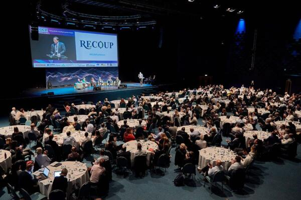 Recoup Conference