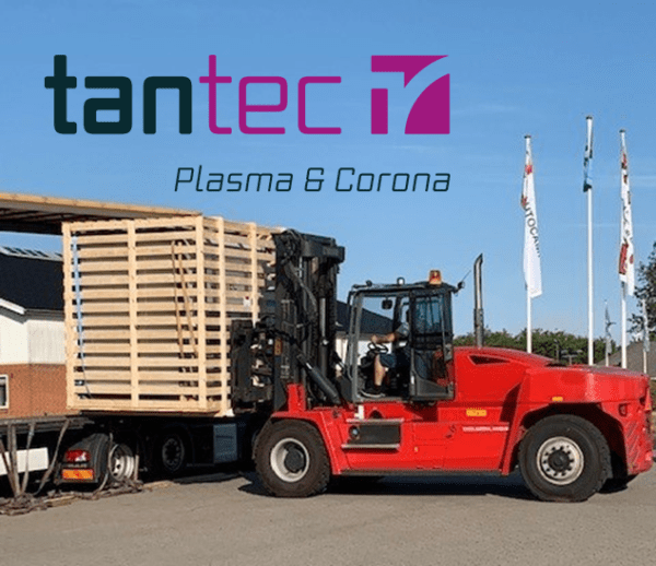 Tantec July Deliveries