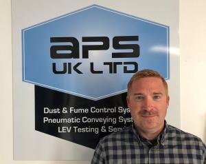 James Panton, APS UK