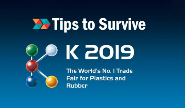 Tips to Survive K Show 2019