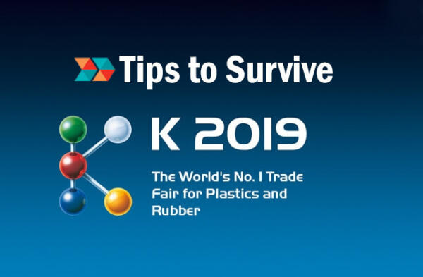 Tips to Survive K 2019