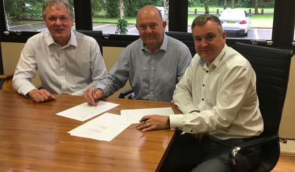KraussMaffei Appoints AutoRIM as Distributor for their EcoStar and RimStar Products