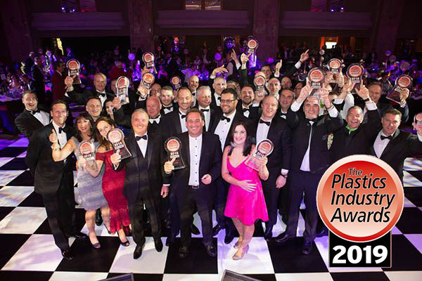 PIA 2018 Winners