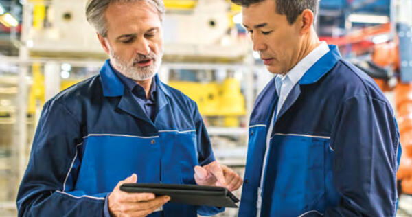 Ultimate Guide to Manufacturing Software