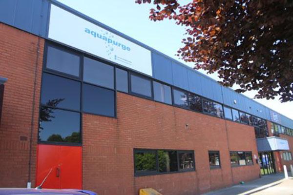 Aquapurge UK