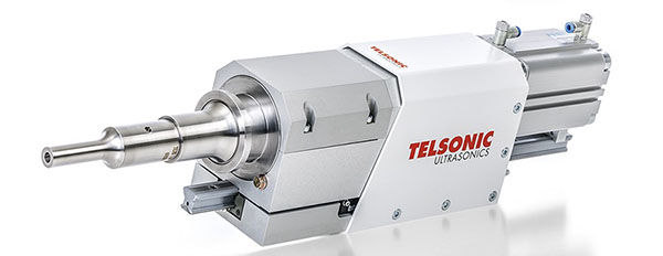 Telsonic's AC actuator