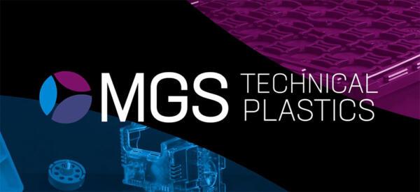 MGS New Branding Video