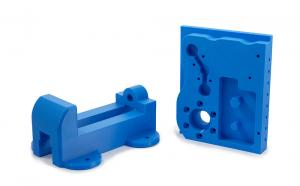 3D Printed Parts-Small