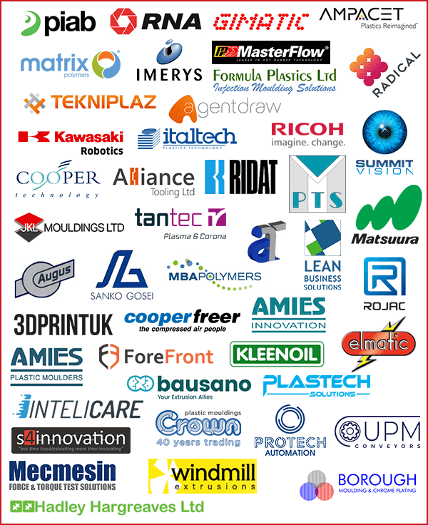 New PlastikCity Partners in 2019