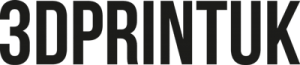 3D Print UK Logo