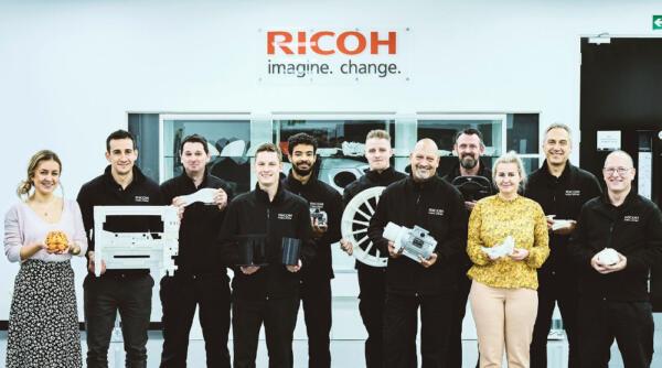 Ricoh AM Team