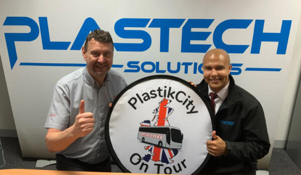 Plastech Solutions on Tour