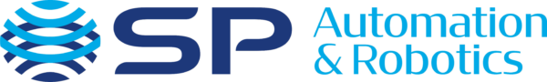 SP Automation & Robotics logo
