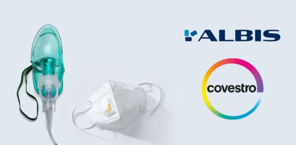 Albis Covestro PPE