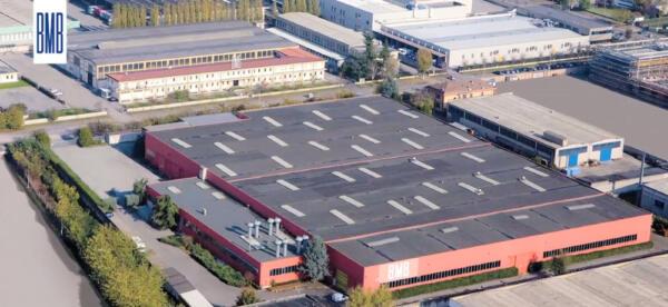 BMB HQ