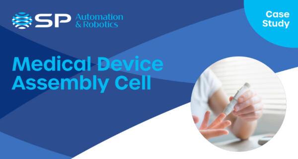 Medical Device Case Study Header