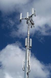 transmission-mast