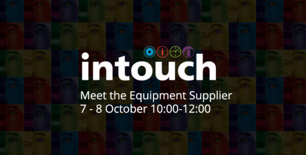 Intouch Meet the Supplier