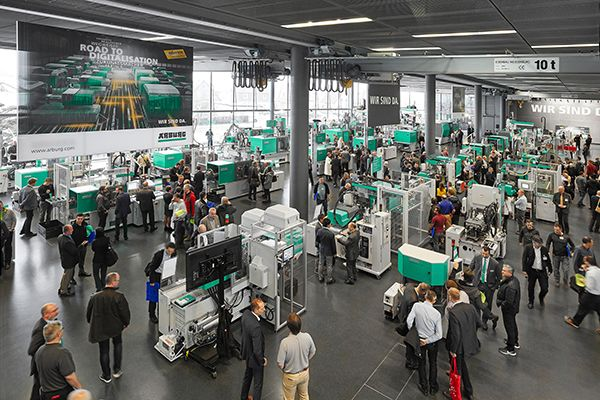 Arburg Technology Days 2019