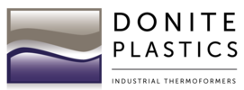 donite plastics logo