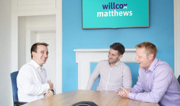 willcox-matthews-team