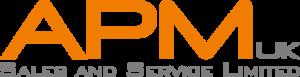 APM Sands Logo