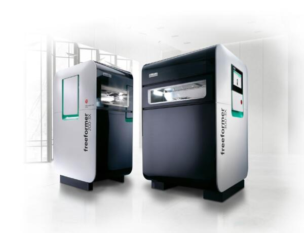 freeformer 300-3X, freeformer 200-3X