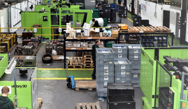 Investment and Reshoring: The Formula for Success