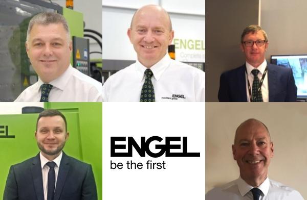 ENGEL UK Sales