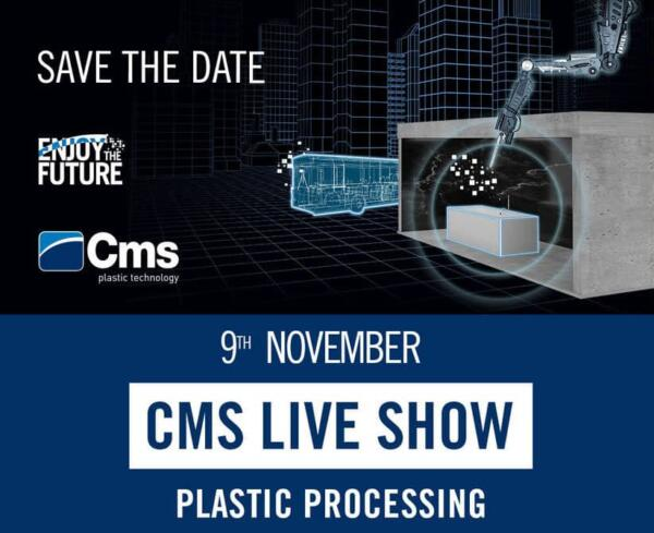 CMS Live Plastic Processing