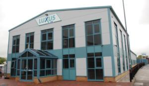 Luxus Tech Centre