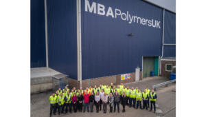MBA Polymers Team