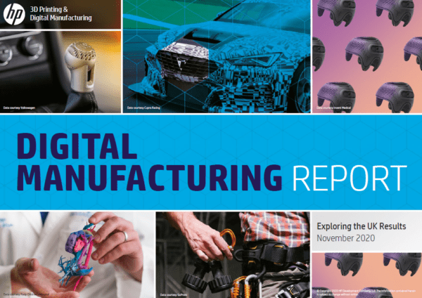 Digital Manufacturing Report